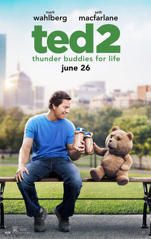 Ted 2 (Unrated) (2015) (HNR) - Anthology Ottawa