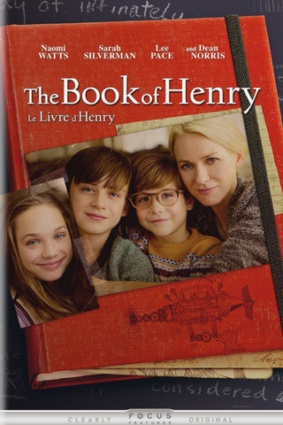 The Book of Henry (2017) (HNR)