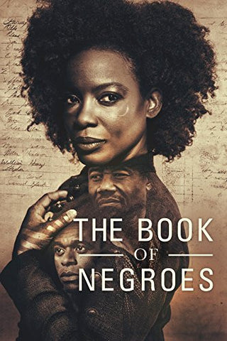 The Book of Negroes (2015) (TNR14)