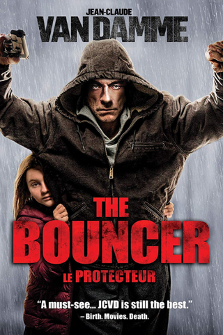 The Bouncer (2018) (HNR)