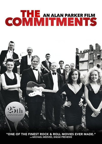 The Commitments (1991) (SC) - Anthology Ottawa