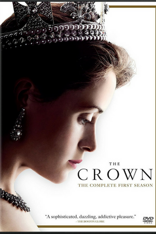 The Crown: Season One (2016) (THNR14) - Anthology Ottawa