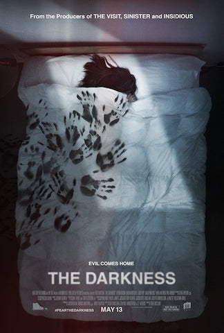The Darkness (2016) (HNR) - Anthology Ottawa