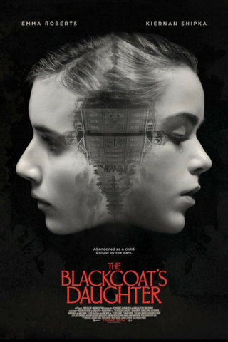The Devil's Daughter (The Blackcoat's Daughter) (2015) (HNR) - Anthology Ottawa