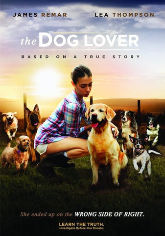 The Dog Lover (2016) (HNR) - Anthology Ottawa