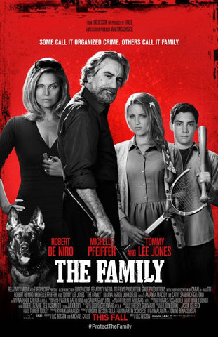 The Family (2013) (C) - Anthology Ottawa