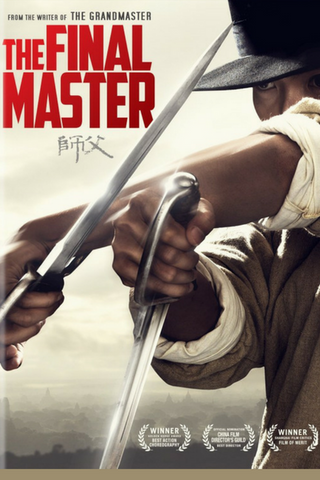 The Final Master (2015) (HNR) - Anthology Ottawa