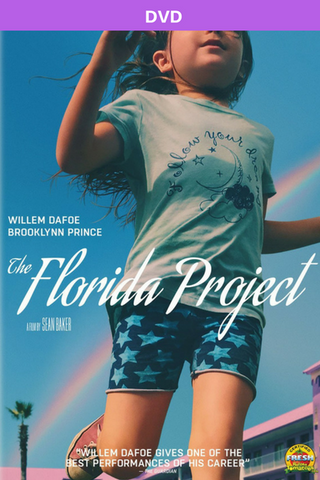 The Florida Project (2017) (HNR) - Anthology Ottawa
