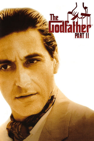 The Godfather: Part II (1974) (C) - Anthology Ottawa