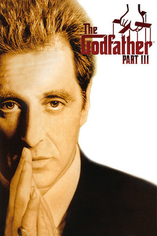 The Godfather: Part III (1990) (C) - Anthology Ottawa