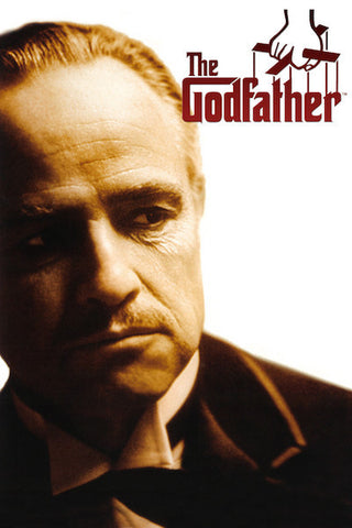 The Godfather (1972) (C) - Anthology Ottawa