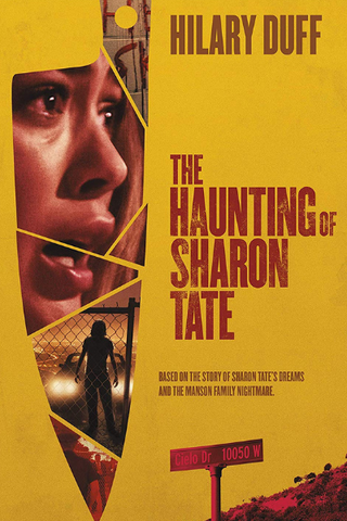 The Haunting of Sharon Tate (2019) (HNR)