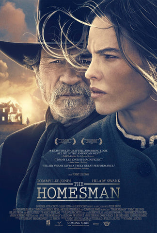 The Homesman (2014) (7NR) - Anthology Ottawa