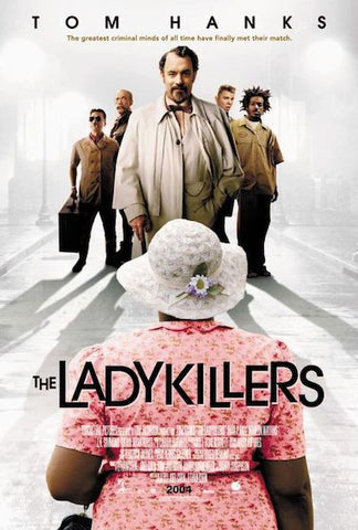 The Ladykillers (2004) (C) - Anthology Ottawa