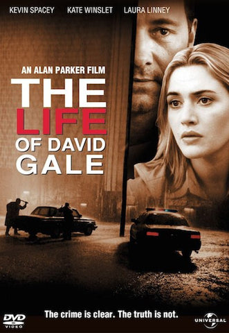 The Life of David Gale (2003) (C) - Anthology Ottawa
