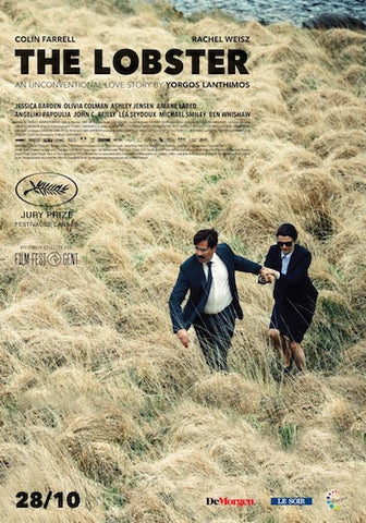 The Lobster (2015) (HNR) - Anthology Ottawa