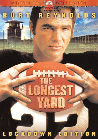 The Longest Yard (1974) (C) - Anthology Ottawa