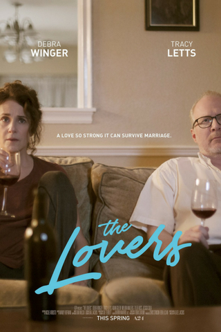 The Lovers (2017) (HNR) - Anthology Ottawa