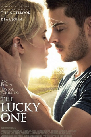 The Lucky One (2012) (C) - Anthology Ottawa
