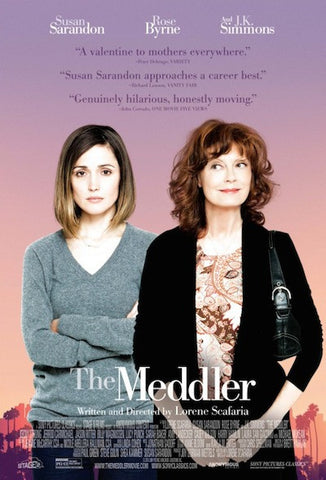 The Meddler (2015) (HNR) - Anthology Ottawa