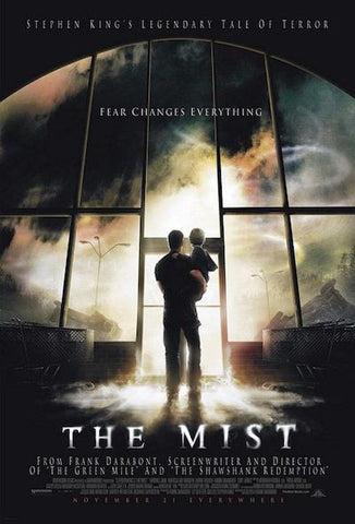 The Mist (2007) (C) - Anthology Ottawa
