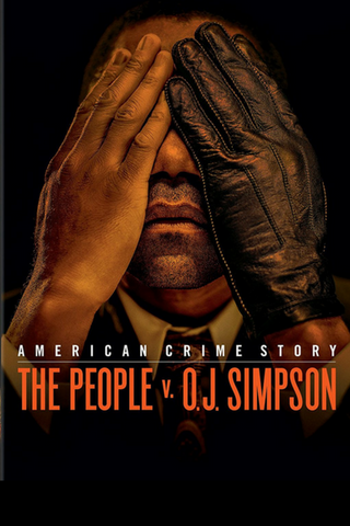 The People v. O.J. Simpson: American Crime Story (2016) (THNR) - Anthology Ottawa
