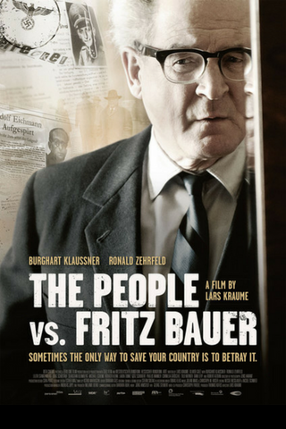 The People vs Fritz Bauer (2015) (HNR) - Anthology Ottawa