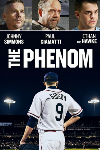 The Phenom (2016) (HNR) - Anthology Ottawa