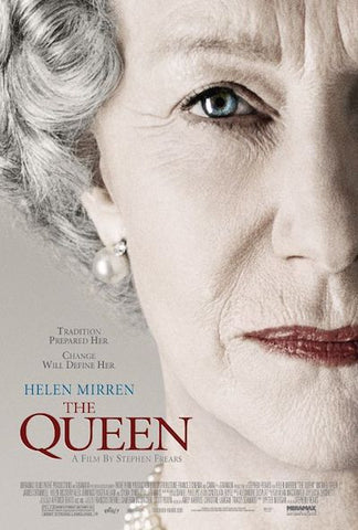The Queen (2006) (C) - Anthology Ottawa