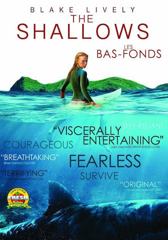 The Shallows (2016) (HNR) - Anthology Ottawa