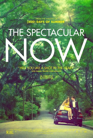 The Spectacular Now (2013) (C) - Anthology Ottawa