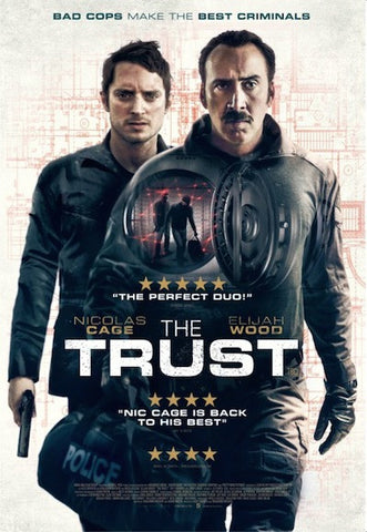 The Trust (2016) (HNR) - Anthology Ottawa