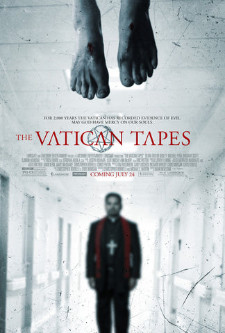 The Vatican Tapes (2015) (7NR) - Anthology Ottawa