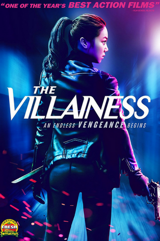 The Villainess (2017) (HNR) - Anthology Ottawa