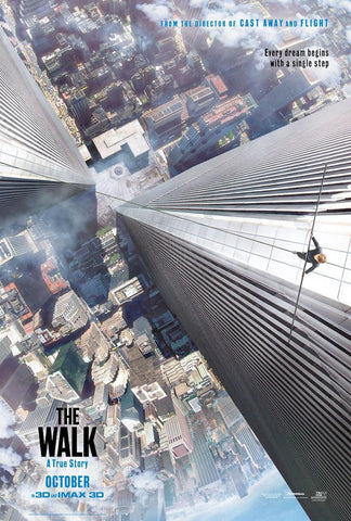 The Walk (2015) (HNR) - Anthology Ottawa