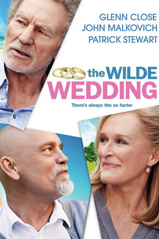 The Wilde Wedding (2017) (HNR) - Anthology Ottawa