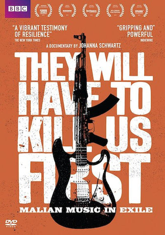 They Will Have To Kill Us First (2015) (HNR) - Anthology Ottawa
