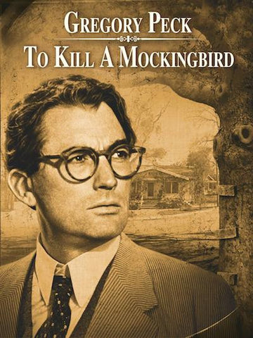 To Kill A Mockingbird (1962) (C) - Anthology Ottawa