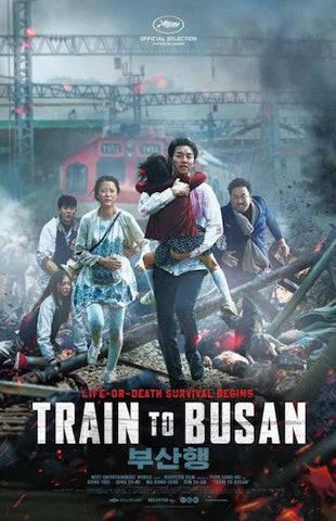 Train To Busan (2016) (HNR)