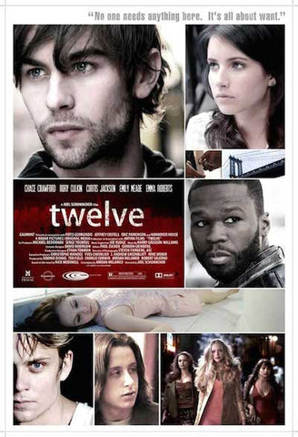 Twelve (12) (2010) (C) - Anthology Ottawa