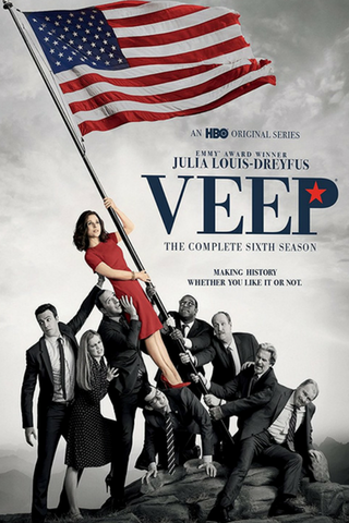 Veep: The Complete Sixth Season (2017) (THNR)