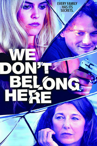 We Don't Belong Here (2017) (HNR)