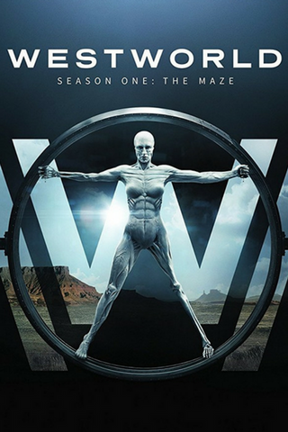 Westworld: Season One (2016) (THNR14)