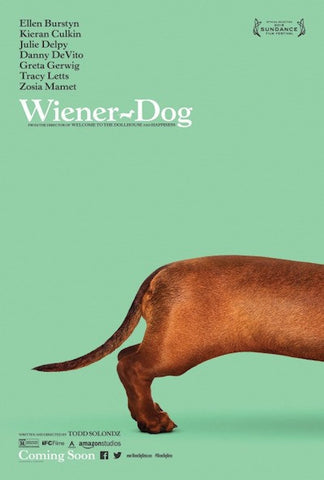 Wiener Dog (Wiener-Dog) (2016) (HNR) - Anthology Ottawa