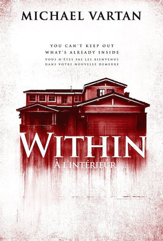 Within (aka Crawlspace) (2016) (HNR) - Anthology Ottawa