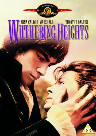 Wuthering Heights (1970) (RC) - Anthology Ottawa