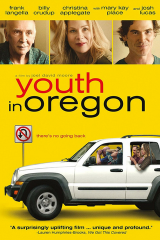 Youth in Oregon (2016) (HNR)