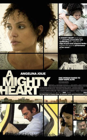 A Mighty Heart (2007) (C) - Anthology Ottawa