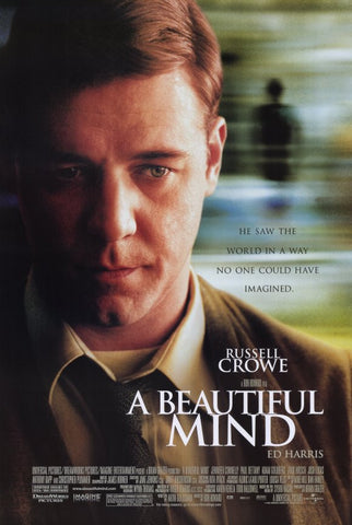 A Beautiful Mind (2001) (C) - Anthology Ottawa