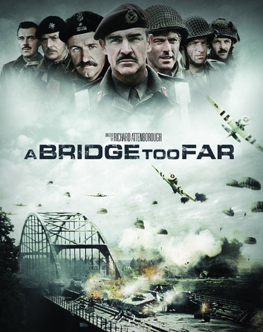 A Bridge Too Far (1977) (C) - Anthology Ottawa